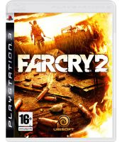 Far Cry 2. Steelbook Edition [русская версия] (PS3)